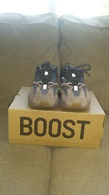 $ CDN400 • Buy Adidas Yeezy Boost 700 Pre Owned Super Condition With Box Size 5