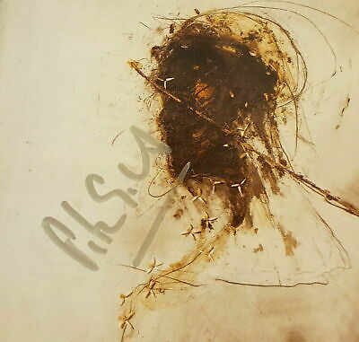 £92.09 • Buy Peter Gabriel Passion  SIGNED  CD