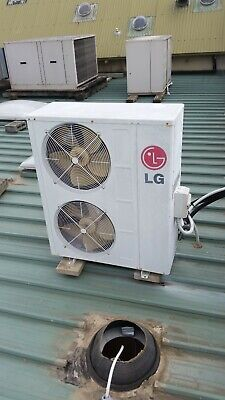 AU1320 • Buy LG Air Conditioner 10.5KW Split System