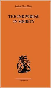 AU86.83 • Buy NEW BOOK The Individual In Society: Papers On Adam Smith By A. L. Macfie (2010)