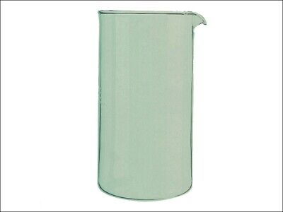 Bodum Spare Glass For 8 Cup 1508-10 • 18.60£