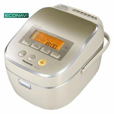 £388.16 • Buy Panasonic Steam IH Rice Cooker 10 Cup 1.8L SR-SAT182(N) AC220V W/ Tracking NEW