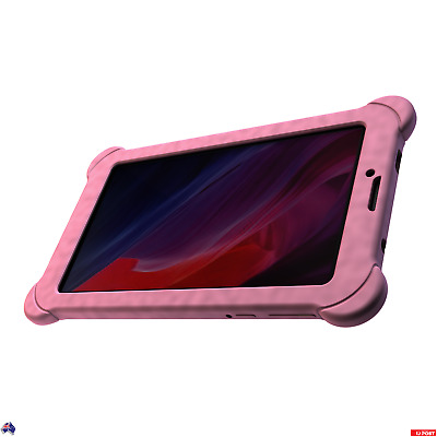 AU14.95 • Buy Laser 7 Inch Silicone Case For MID-785 Tablet Pink