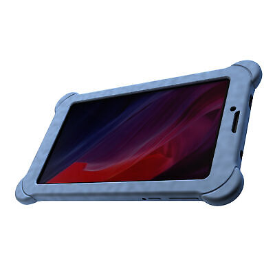 AU14.95 • Buy Laser 7 Inch Silicone Case For MID-785 Tablet Blue
