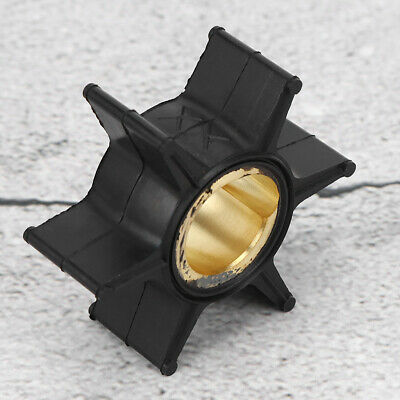 AU14.55 • Buy Outboard Water Pump Impeller 395289 Boat Motor Parts Fits For Johnson 2-Stroke