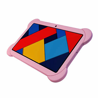 AU19.95 • Buy Laser 10 Inch Silicone Case For MID-1085 Tablet Pink