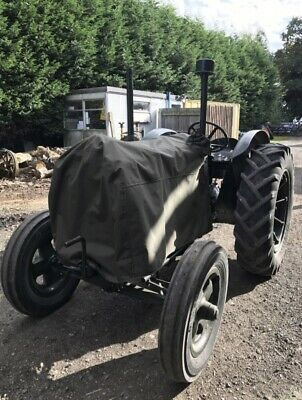 £64.99 • Buy Fordson Model N Tractor Cover