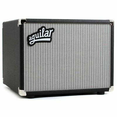 AU1099 • Buy AGUILAR DB 1x12 Cabinet Black No Tweeter