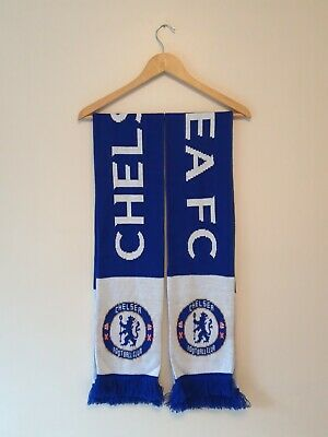 Chelsea FC Official Scarf X 1 • 10£