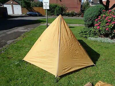 LICHFIELD MISTRAL 2 Ridge Tent  -  COLLECT IN PERSON SAVE £6 POSTAGE Ie Just £40 • 40£