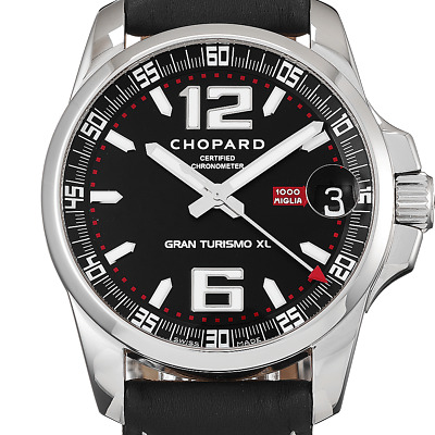 Chopard Mille Miglia - 168997-3001 - 2011 - Stainless Steel • 2,990£