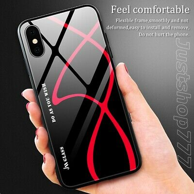 £5.95 • Buy Case For IPhone11 11Pro Max XS X XR 6 8 7 6S Plus With Screen Lens Protectors
