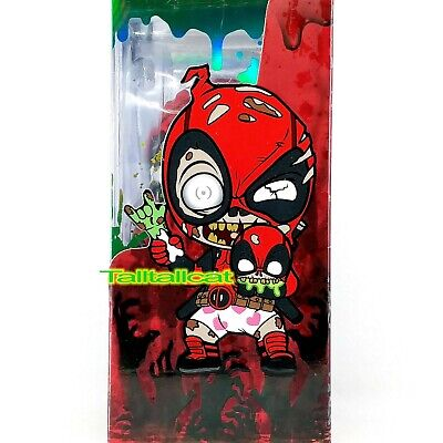 $ CDN27.89 • Buy Hot Toys MARVEL ZOMBIES COSB825 ( Deadpool ) Cosbaby [ In Stock ]