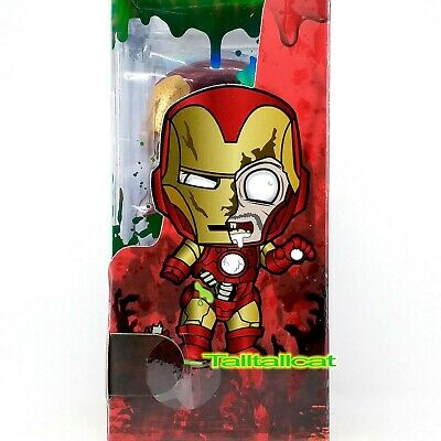 $ CDN27.89 • Buy Hot Toys MARVEL ZOMBIES COSB817 ( Iron Man ) Cosbaby [ In Stock ]