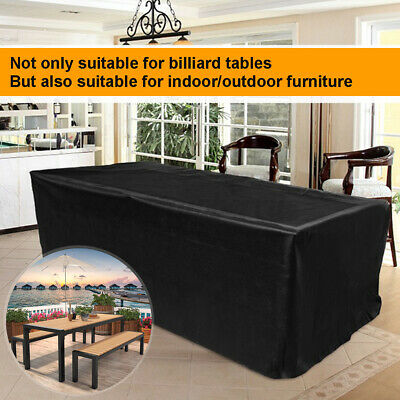 AU27.98 • Buy Extra Large Waterproof Rain Garden Patio Outdoor Furniture Cover Rattan Table