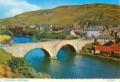 Picture Postcard__Helmsdale [Valentine's] • 3.49£