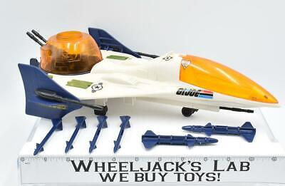 $ CDN71.69 • Buy Maverick Battle Force 2000 100% Complete 1987 Vehicle Vintage GI Joe Hasbro