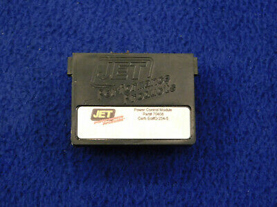 $130.49 • Buy 04 2004 Ford Mustang 4.6L JET 70408 Power Control Module Tuner Chip R58