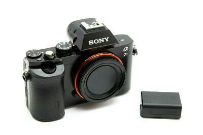 $ CDN1044.01 • Buy Very Clean Sony Alpha A7R Mirrorless Digital Camera Body (1923 Actuations) 32420