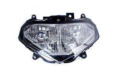 $159.78 • Buy Headlight Assembly Headlamp Lighting For GSXR 750/600 2001-2003 GSXR1000 2001-02