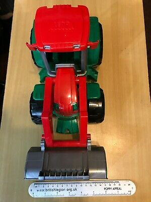 AU23.38 • Buy Large Lena Toy Tractor