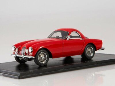 £84.25 • Buy Scale Model Car 1:43, MORGAN Plus 4 Plus Coupe 1965 Red