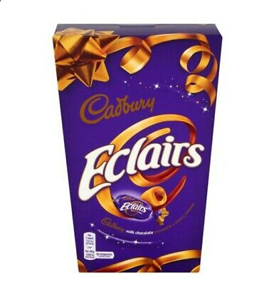 £8.99 • Buy Cadbury Chocolate Eclairs 420G