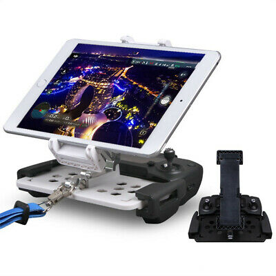 AU25.99 • Buy Foldable Tablet Bracket Phone Holder For DJI Mavic Mini/Pro/Phantom 3/4 Drone