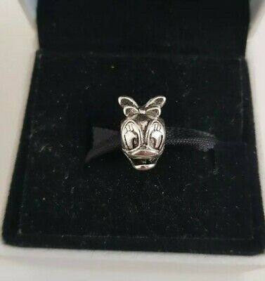 Daisy Duck Disney Pandora Size Charms Gift  • 4.50£