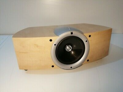 Kef Q9c Center Channel Speaker In Very Good Conditon With Cable Boxed • 149£