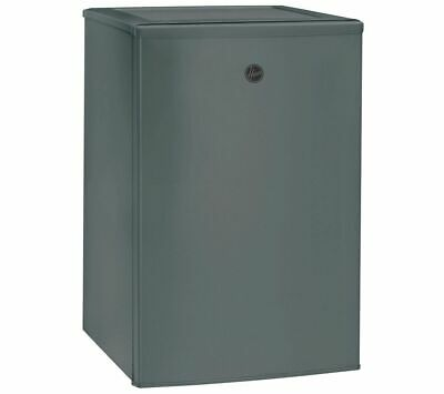 £199.99 • Buy HOOVER HFLE54XK Undercounter Fridge - Stainless Steel - Currys