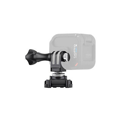 AU35.95 • Buy GoPro Genuine  360° Swivel Mount For All Heros Session Max