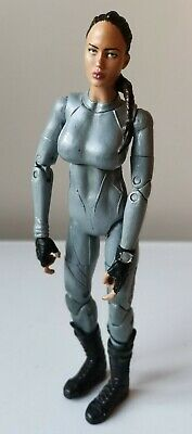 Rare Lara Croft Tomb Raider Wetsuit Action Figure Sota Ideal Neca Scale 1993 • 18.99£