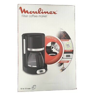 Moulinex Filter Coffee Maker. Brand New • 14.99£