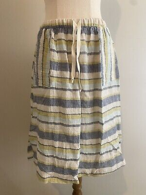 AU50 • Buy J Generation 100% Linen Skirt - BNWT