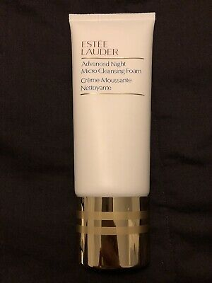 Estee Lauder Advanced Night Micro Cleansing Foam 100ml Sealed Unboxed • 15£