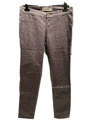 £8 • Buy Hollister Sequin Jeans Size 29in