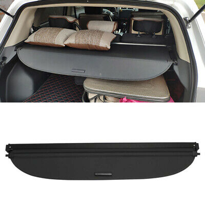 AU161.10 • Buy Fit For Mitsubishi ASX 2013-2020 Car Rear Trunk Retractable Cargo Cover Blind