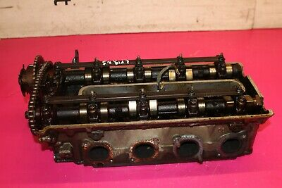 AU182.17 • Buy Range Rover L322 4.4 V8 2002-2006 Ns Letf Engine Cylinder Head 1745465