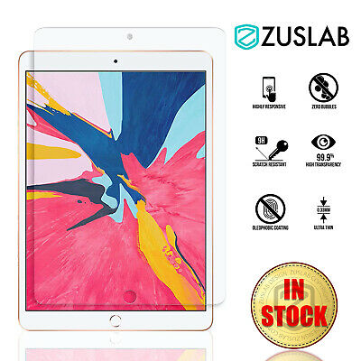 AU9.99 • Buy For Apple IPad Air Mini 1 2nd 3rd 5th 6th 7th 8th Gen Tempered Screen Protector