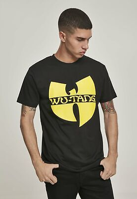 $ CDN43.80 • Buy Wu-Wear Logo T-Shirt In Schwarz