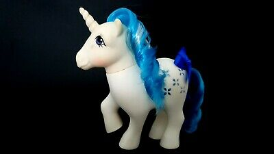 AU25 • Buy Majesty From Dream Castle G1 Vintage My Little Pony With Accessory