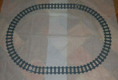 Brand New LEGO CITY TRAIN TRACK 20 PIECE OVAL EXPANSION BUNDLE Pack 7897 Or 7898 • 21£