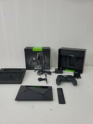 $ CDN215 • Buy NVIDIA Shield TV Pro Customized 500GB M.2 V-NAND SSD CARD Android TV 2017