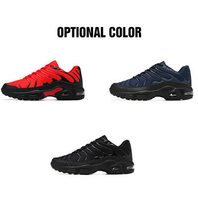 Mens Womens Air Running Shoes Sports Trainers Fitness Jogging Yoga Hiking Plus • 21.99£