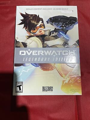 AU42.61 • Buy Overwatch: Legendary Edition *Brand New* (PC, 2018)