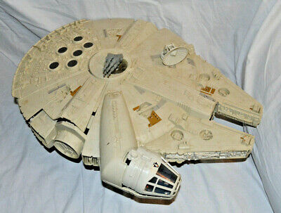 $ CDN47.04 • Buy Star Wars Kenner Vintage 1980 Millennium Falcon With Jedi Ball, Near Complete