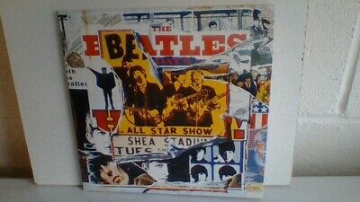 The Beatles 'anthology 2, Triple Vinyl Lp.  Mint Condition.   • 21.50£