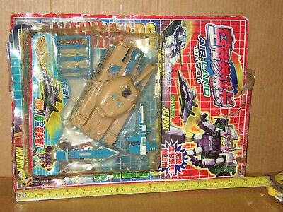 £60 • Buy BLITZWING Oversize KO Transformers 1980s Decepticons Chief Of Staff