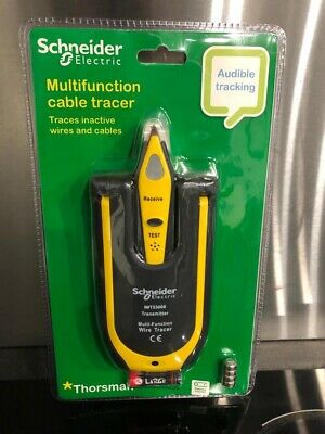 Schneider Electric Multifuction Cable Tracer • 15.99£